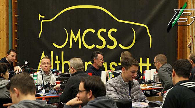 MCSS-Open 2017 in Leonberg – Einladung