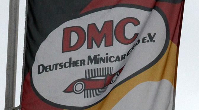 12./13. März 2016: Deutsche Meisterschaften in der Klasse 1:12 in Ingolstadt