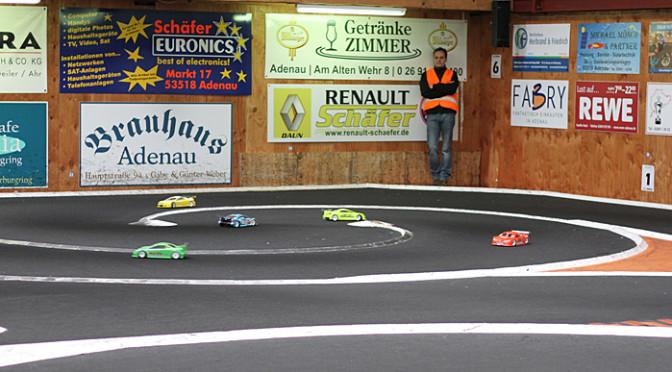 Tonisport Onroad Series West zu Gast auf dem Eifel-Ring in Leimbach