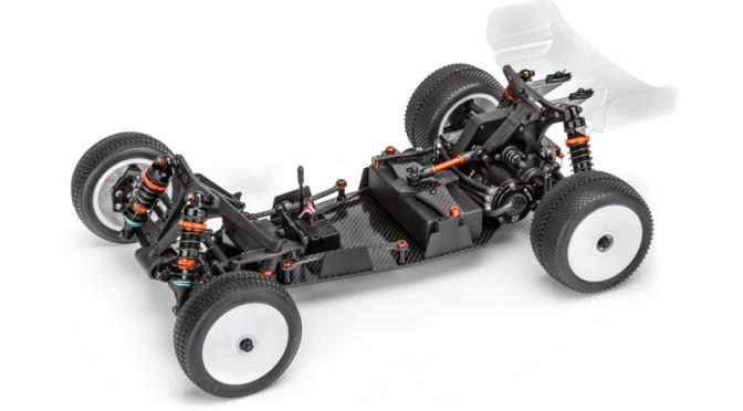 Hot Bodies 2WD-Buggy jetzt lieferbar
