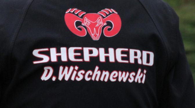 Euro Nitro Series 2016: Doppelsieg für Shepherd beim Auftaktrennen