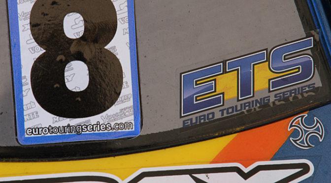 Euro Touring Series 15/16 – Das 50. Rennen