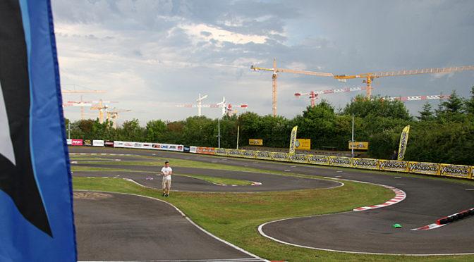 Euro Touring Series 15/16 – Das 50. Rennen – Tag 2