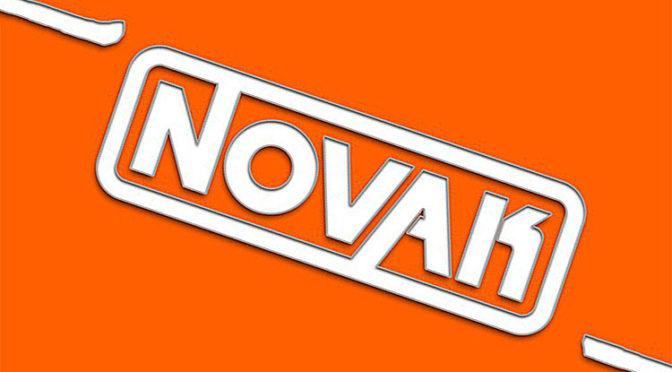 Team Novak schließt seine Tore