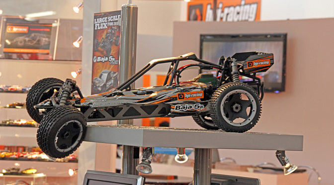 Ripmax kauft HPI Racing