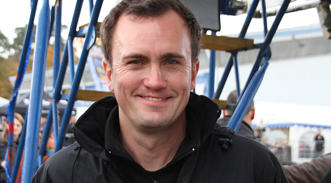Markus Feldmann gewinnt Euro GP 2016