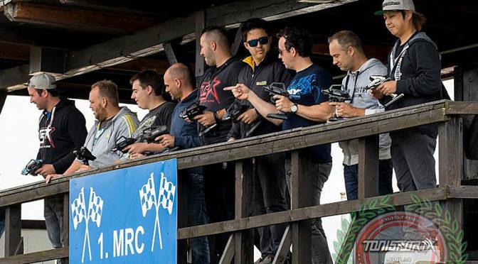 Tonisport Onroad Series Austria 2016 – Die neuen Europameister gewannen