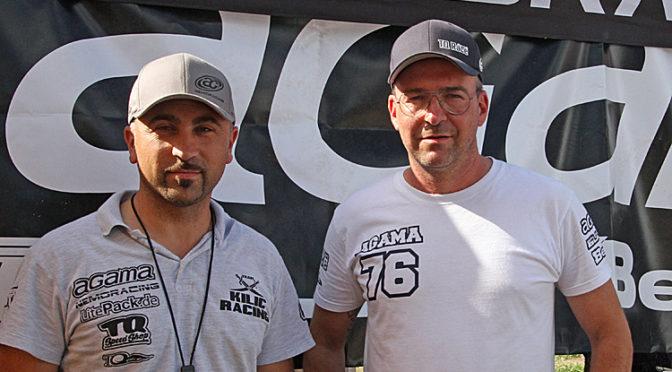TQ-Race – eine Firma mit breitem Support