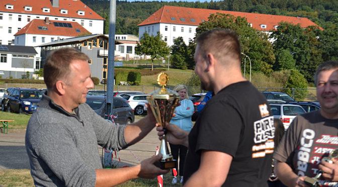 LRP-HPI-Challenge – Das Deutschlandfinale 2016