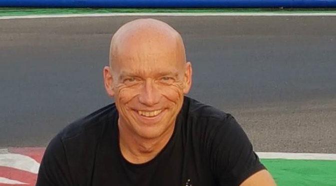Michael Salven ist neuer Deutscher Meister in der Klasse Nitro 1:8