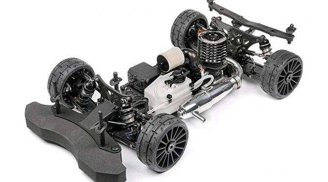 Hot Bodies mit neuem Angebot für die GT8-Klasse