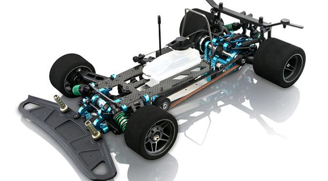 Shepherd bringt neue Version des Velox V8 auf den Markt