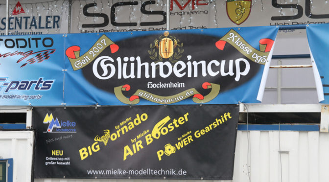 Glühweincup 2016 – Das Rennen im RennTicker