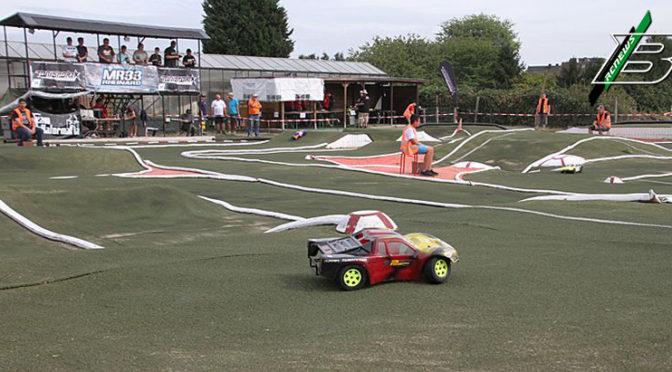 Bilder: Deutsche Meisterschaften Buggy 2WD in Langenfeld 2016