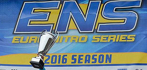 Euro Nitro Series 2017: Vier Rennen in vier Ländern
