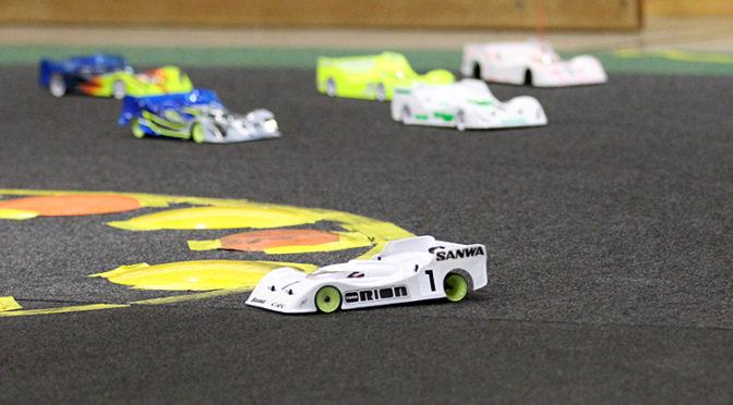 Der TSV Gelenau lädt ein zu den Deutschen Meisterschaften 1:12