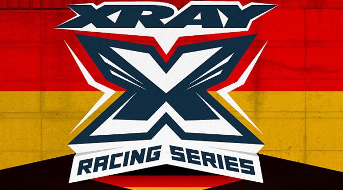 Xray Racing Series startet in Deutschland auf dem Eifelring in Leimbach