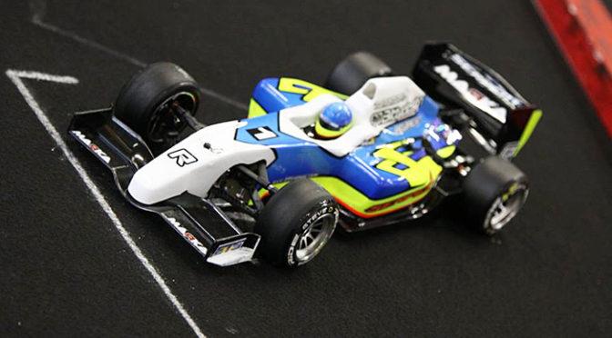 Tonisport Onroad Series Division West erneut in der Racing Arena Limburg
