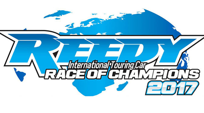Reedy International Touring Car Race of Champions 2017