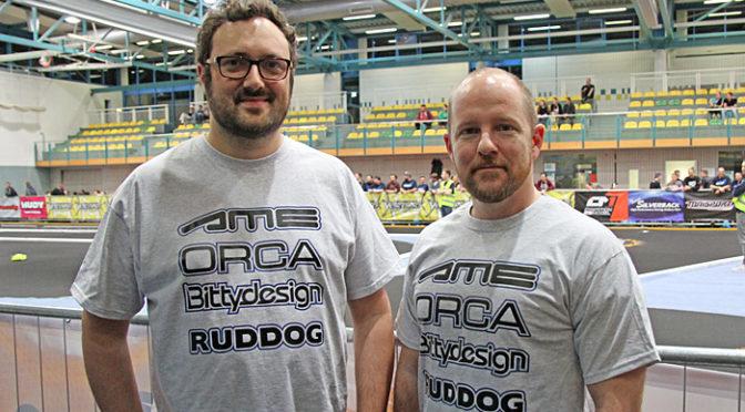 RUDDOG Distribution und AME kooperieren
