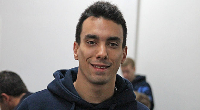 EOS-Finale 2017: Bruno Coelho gewinnt Buggy 2WD