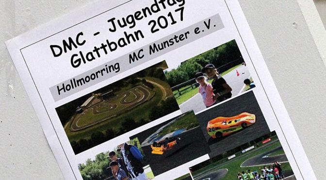 Jugendtage 2017: Der Deutsche Minicar Club lädt ein
