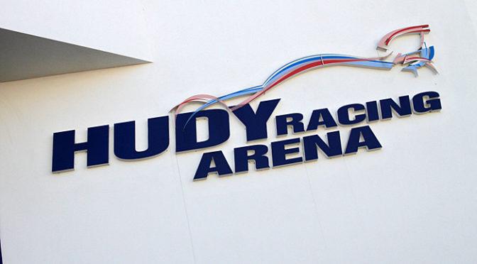 Euro Touring Series: Fünfter Saisonlauf in der Hudy Arena