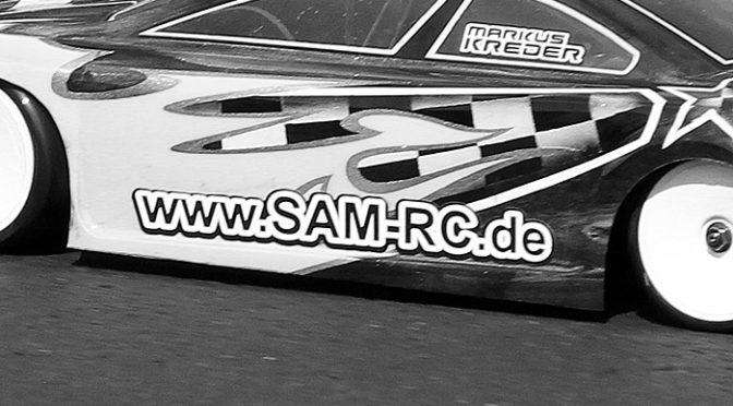 """Team SAM-RC: """"Auf die Mischung kommt es an"""""""