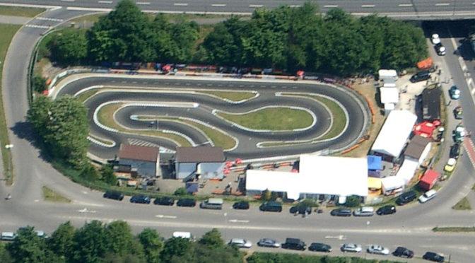 Bamberg 5./6. August 2017: Deutsche Meisterschaft Formel und Tourenwagen