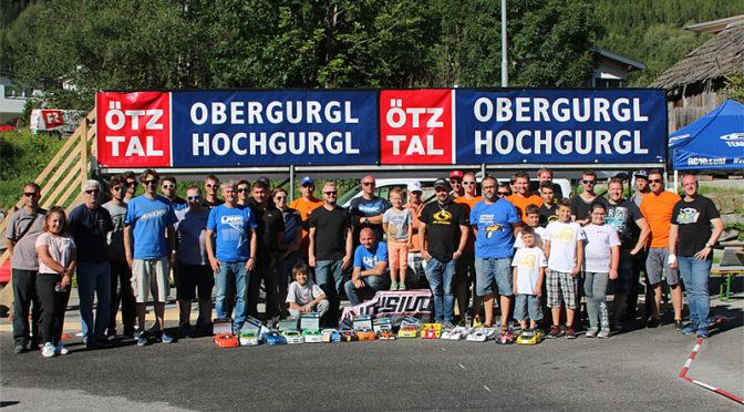 Tiroler Meisterschaften 2017: Zweiter Lauf beim RCCÖ im Ötztal