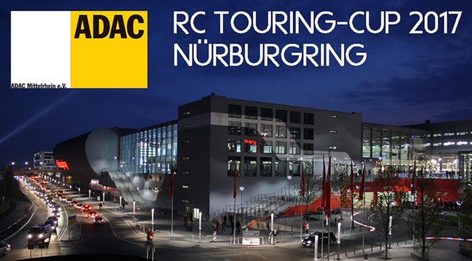 15. bis 17. September: Drei volle Tage RC-Car-Rennen im Ringboulevard