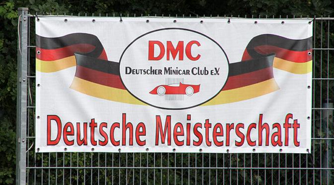 Jetzt noch nennen zur DM Tourenwagen und Formel in der Arena 33