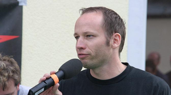 Stefan Köhler nicht mehr bei LRP
