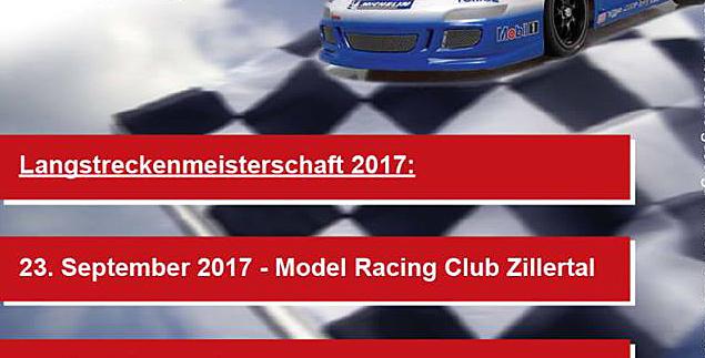 Langstreckenmeisterschaft 2017 beim MRC Zillertal – Noch sind Startplätze frei