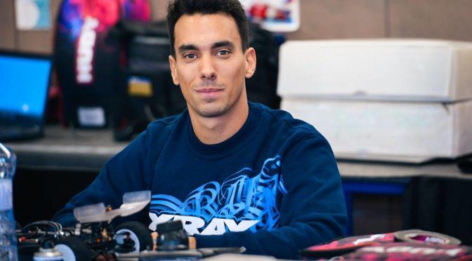 Das EOS in Warschau endet 2017 mit Doppelsieg für Bruno Coelho