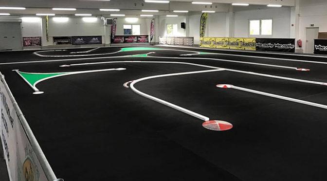 TOS Masters 2017 in der Arena 33