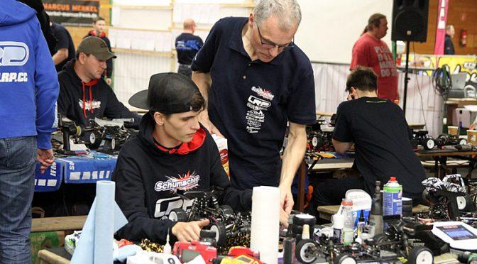 EOS Daun 2018: Michal Orlowski setzt sich in Buggy 4WD durch