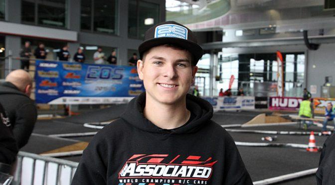 Reedy Offroad Race of Champions 2018: Spencer Rivkin führt zur Halbzeit