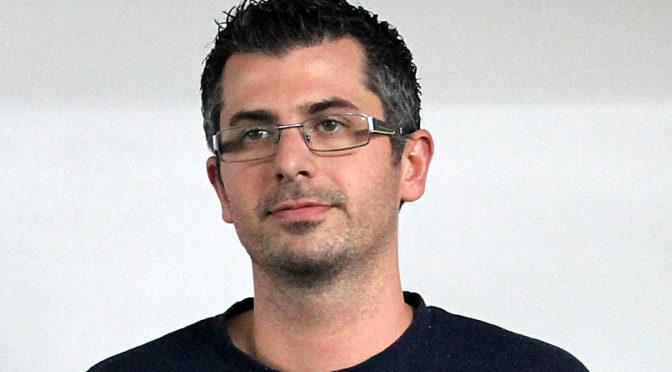 Martin Wollanka fährt jetzt für Team Sworkz