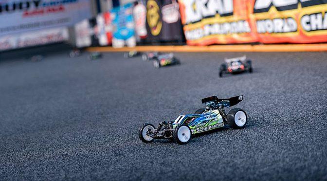 Euro Offroad Series Trencin – Michal Orlowski gewinnt Buggy 2WD