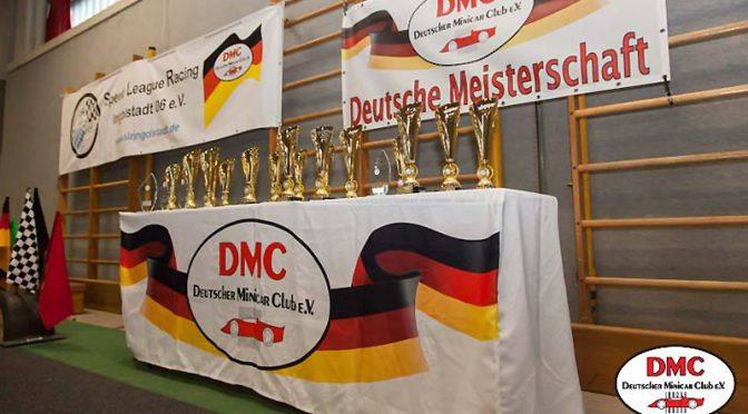 Deutsche Meisterschaft 1:12: Daniel Sieber verteidigt Titel in Expert