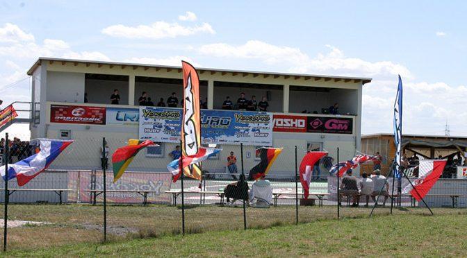Euro Touring Series kehrt im Mai ins Motodrom Andernach zurück