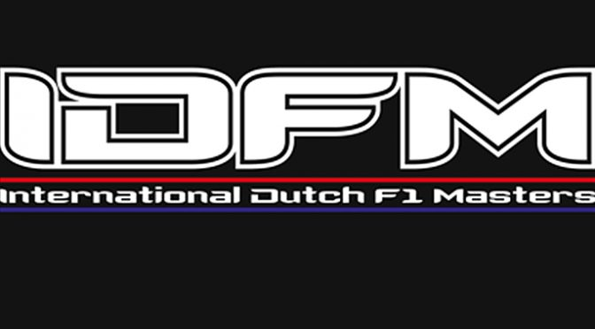4. International Dutch F1 Masters in Heemstede