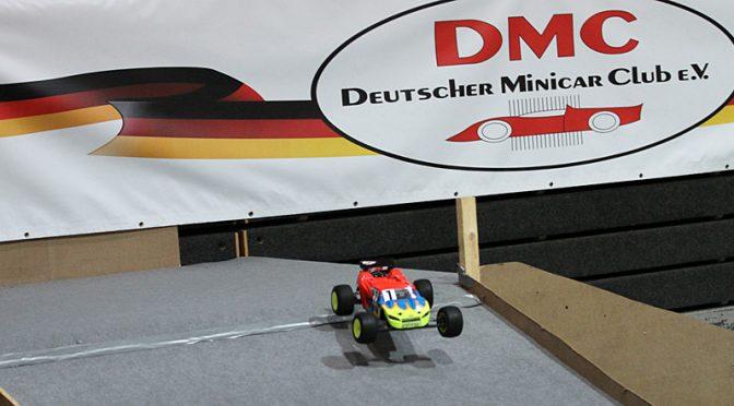 Großkampftage für das Team des MC Dortmund auf der Intermodellbau
