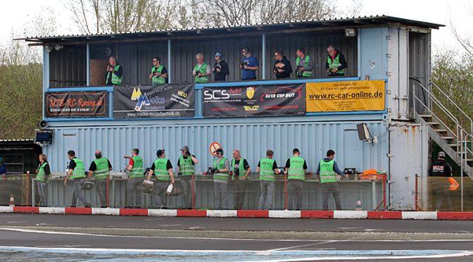 Nitro-West-Masters startete in Bad Breisig in die zehnte Saison