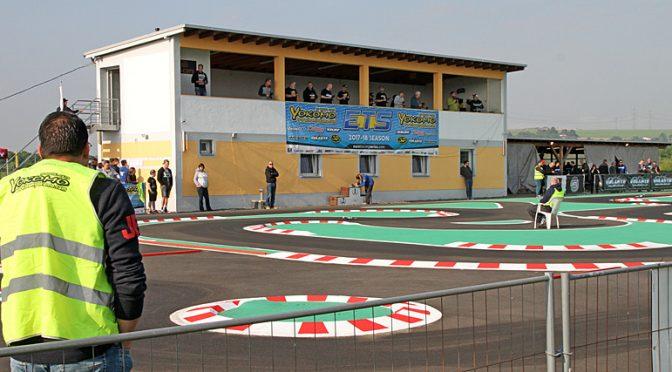 Im RennTicker: Euro Touring Series im Motodrom Andernach