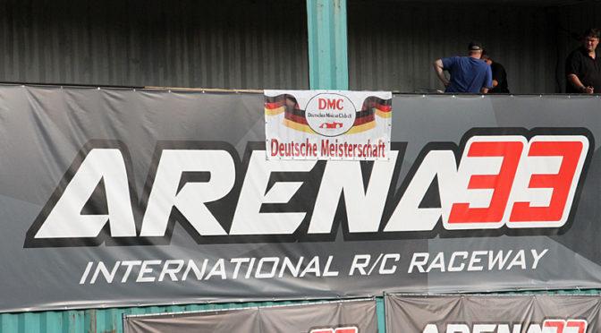 Andernach – für ein Wochenende Mekka des RC-Car-Sports