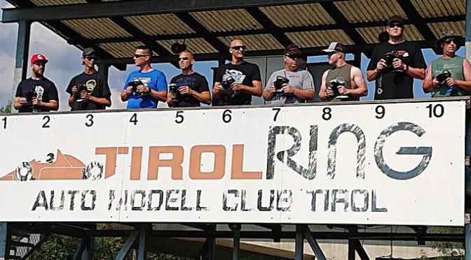 Tiroler Meisterschaft 2018 – Dritter Lauf in Kematen