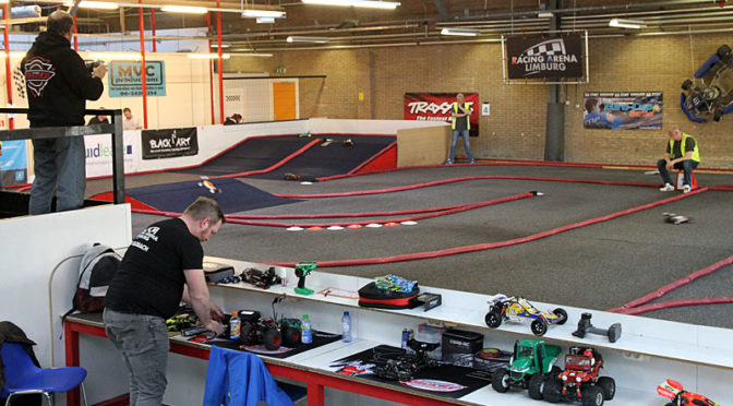 Old School RC Euro Masters 2019