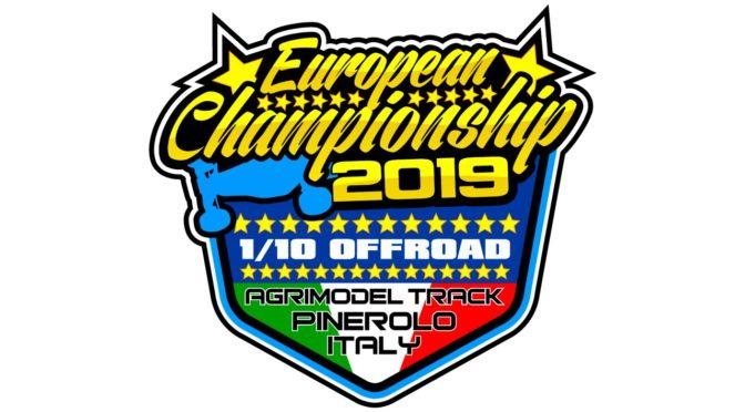 Euro 2019 Buggy 1:10:  Ronnefalk verteidigt Titel in Buggy 4WD